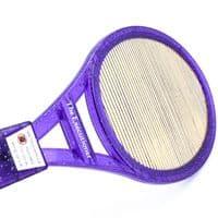 The Executioner Bug Zapper - Purple